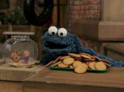 Season 37, Episode 03 Cookie World!