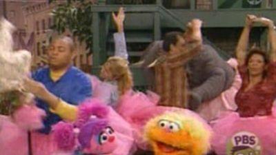 Season 38, Episode 06 Dancing Day on Sesame Street