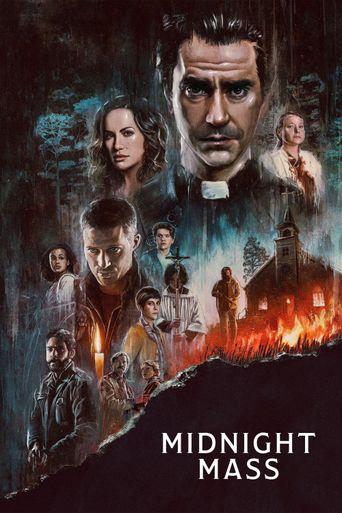 Midnight Mass Poster