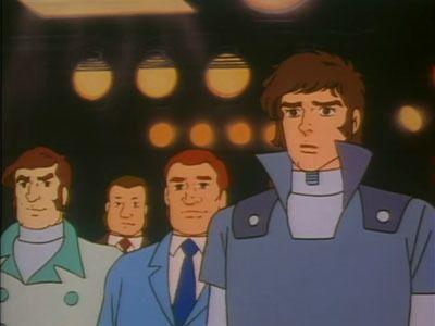 Season 01, Episode 33 Captain Future Recruiting!