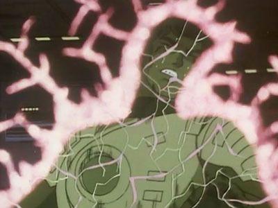Season 01, Episode 40 Universe of Nightmare - Four Dimensions