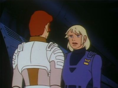Season 01, Episode 32 The Stardust Spaceman