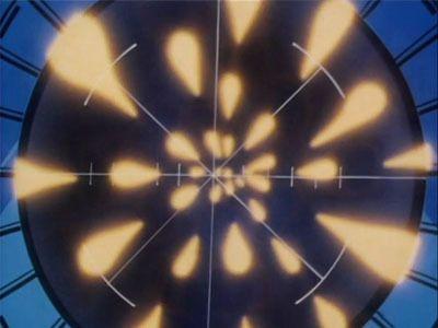 Season 01, Episode 09 Challenge! Underwater-Town in a Tempest