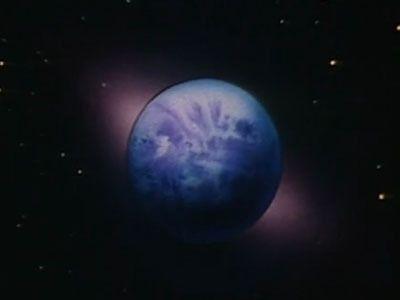 Season 01, Episode 35 The Planet of Phantoms