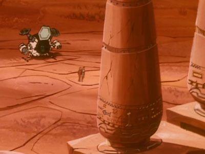 Season 01, Episode 19 Planet - Alone