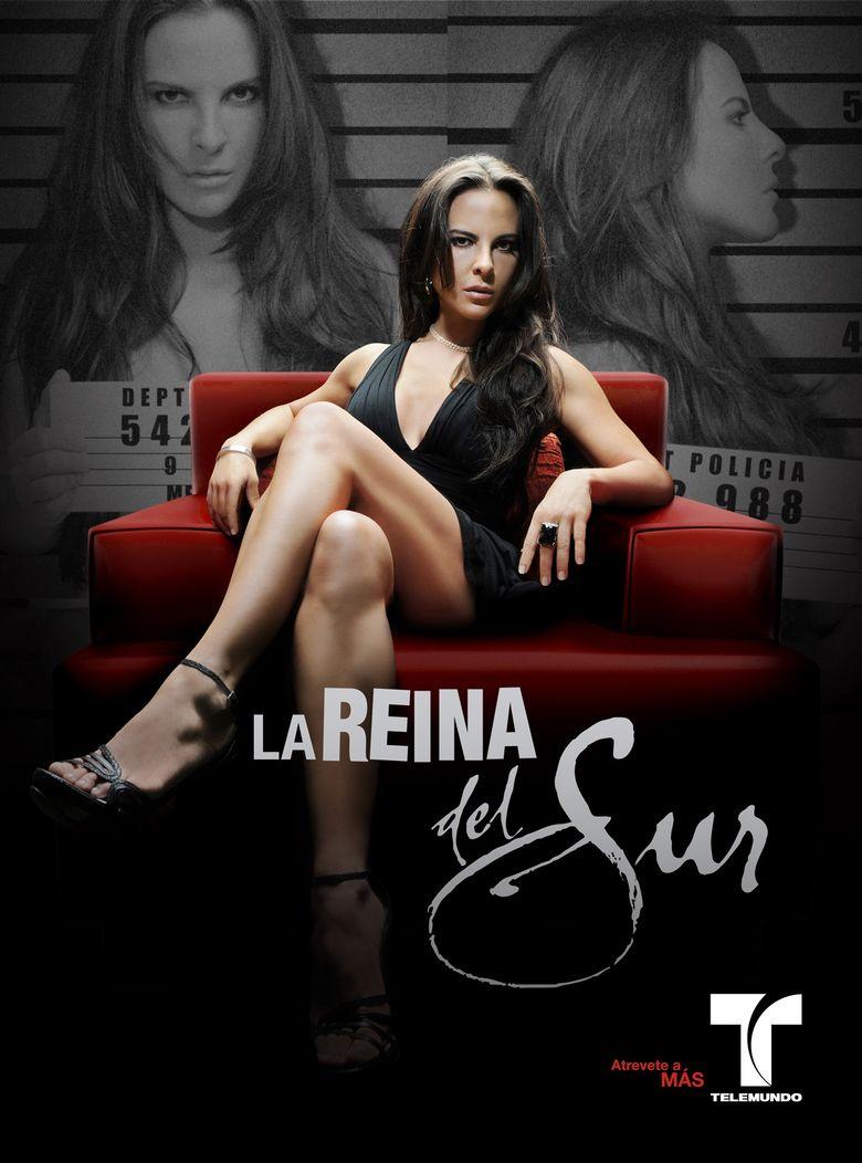 La Reina del Sur Poster