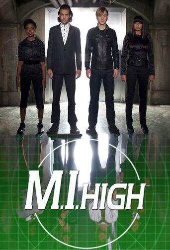 M.I. High Poster