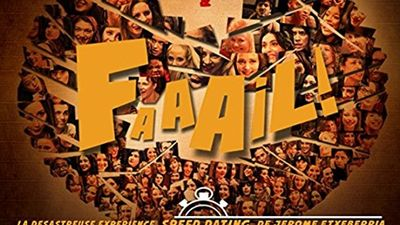 Season 01, Episode 06 Faaail! - Episode 6