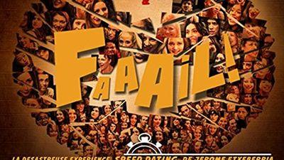 Season 01, Episode 04 Faaail! - Episode 4