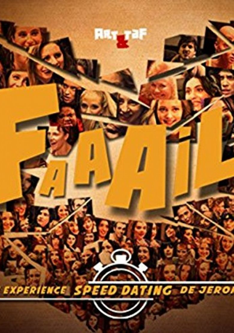 Faaail! Poster