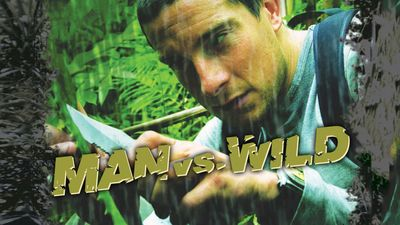 Season 01, Episode 04 Alaskan Mountain Range