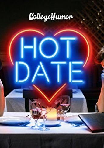 Hot Date Poster