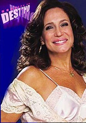 Senhora do Destino Poster