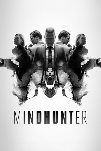Watch Mindhunter