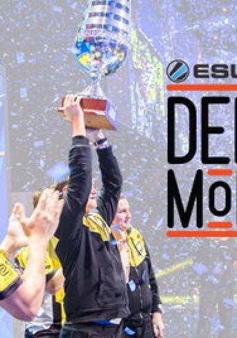 Watch ESL: Defining Moments