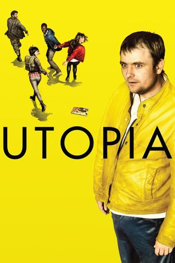 Watch Utopia