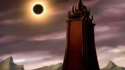 Season 03, Episode 11 Day of the Black Sun (Part 2)