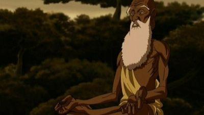 Season 02, Episode 19 The Guru