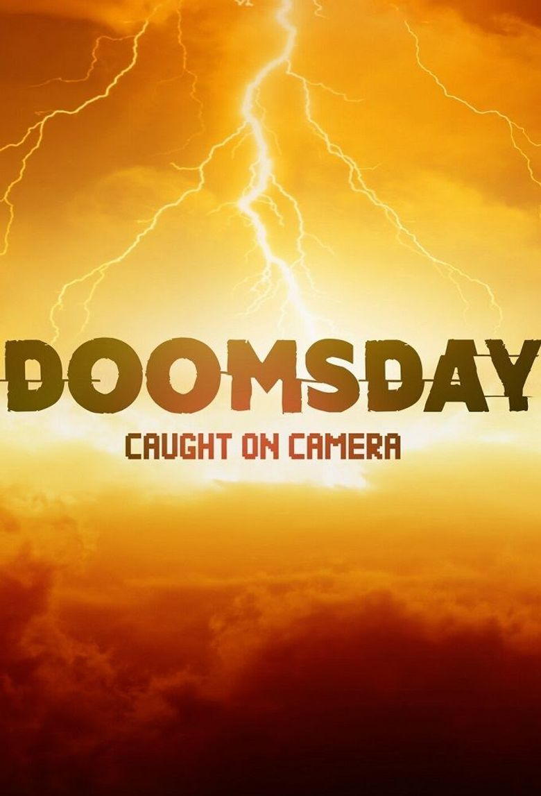 Doomsday Caught on Camera Poster