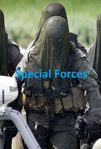 Watch Special Forces
