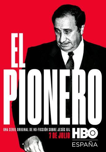 El Pionero Poster