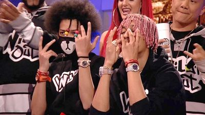 Watch SHOW TITLE Season 10 Episode 10 Ayo and Teo
