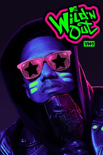 Watch Wild 'n Out