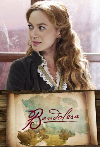 Bandolera Poster