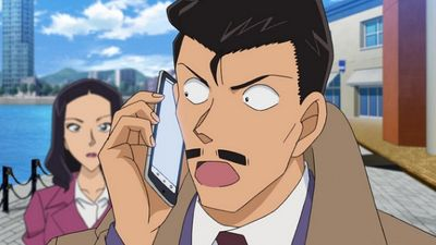 Season 27, Episode 06 The Northern Kyushu Mystery Tour (Moji Arc)