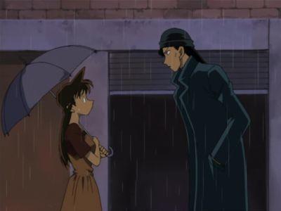Season 11, Episode 03 Kudo Shinichi's NY Case (Part Three)