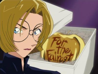 Season 11, Episode 01 Kudo Shinichi's NY Case (Part One)
