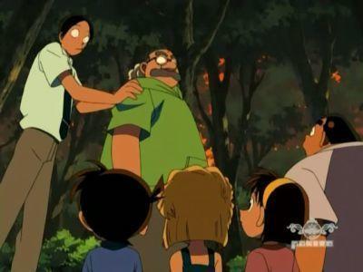 Season 11, Episode 04 Mitsuhiko's Mystifying Forest (Part One)