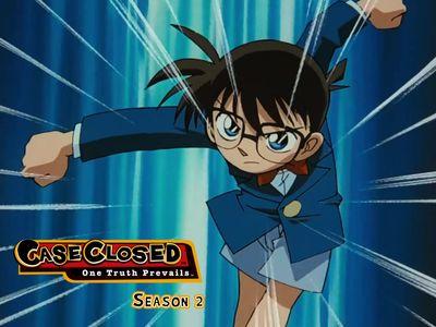 Season 02, Episode 04 A Coffee Shop Murder Case