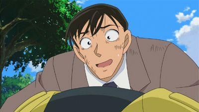 Season 24, Episode 29 Ai Haibara Imprisonment Case