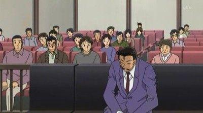 Season 20, Episode 02 Courtroom Confrontation IV: Juror Sumiko Kobayashi (Part 2)