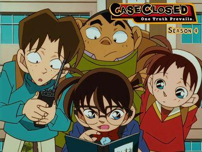Season 04, Episode 01 General Hospital Murder Case