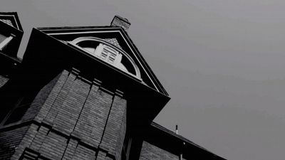 Season 04, Episode 03 Hospital Ghosts