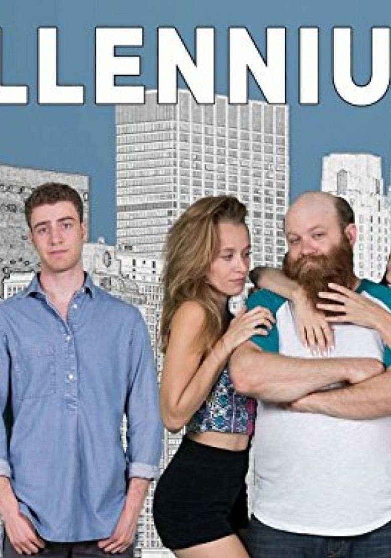 Millenniums Poster