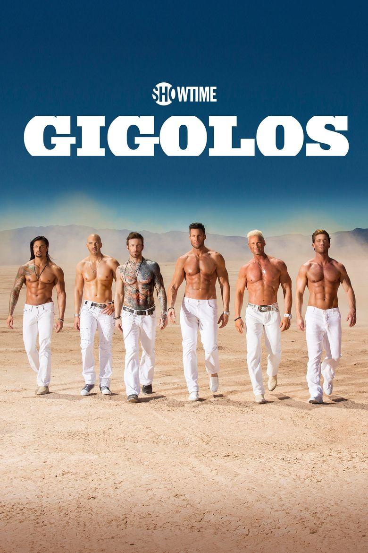 Gigolos Poster