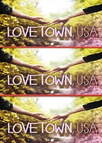 Lovetown, USA Poster