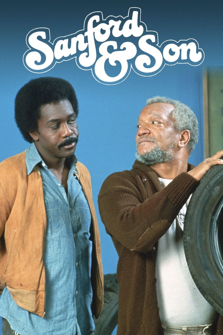 Sanford and Son Poster