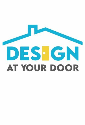 Design At Your Door Poster