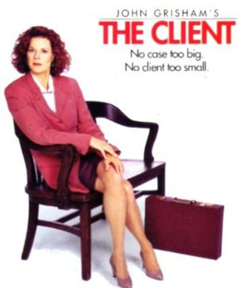 The Client Poster