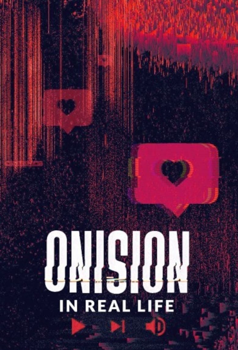 Onision: In Real Life Poster