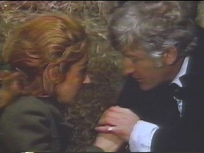 Season 07, Episode 07 Doctor Who and the Silurians, Episode Three