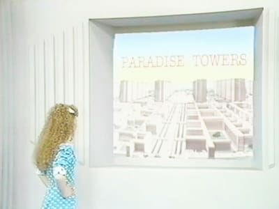 Season 24, Episode 05 Paradise Towers, Part One