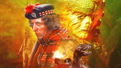 Season 13, Episode 01 Terror of the Zygons, Part One