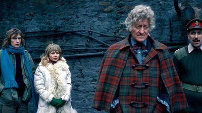 Season 10, Episode 01 The Three Doctors, Episode One