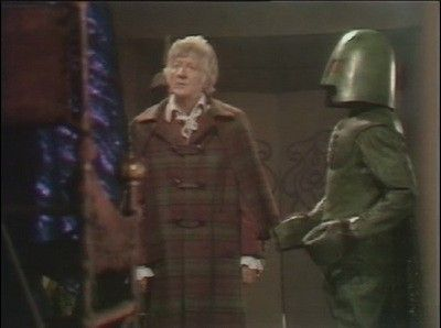 Season 09, Episode 06 The Curse of Peladon, Episode Two