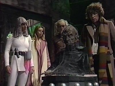 Season 17, Episode 02 Destiny of the Daleks, Part Two